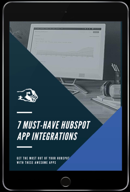 hubspot app integrations