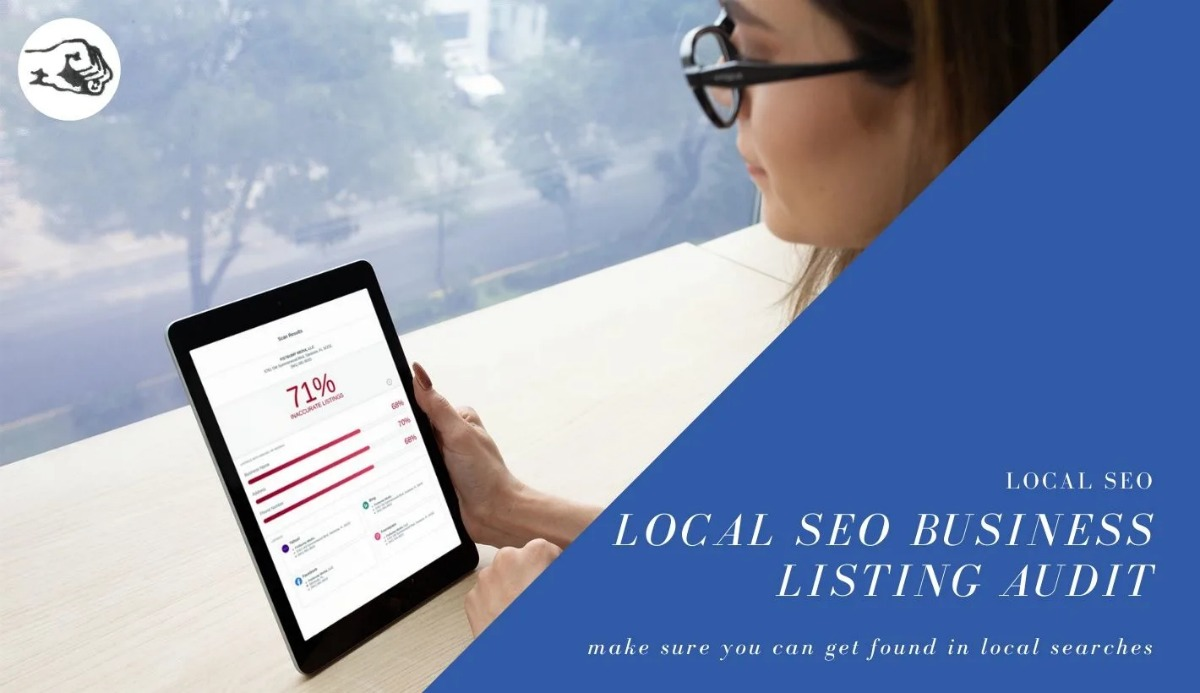 fiverr seo, local seo, business listings