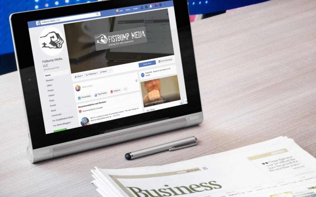 How To Use Facebook for Small Business in 2020