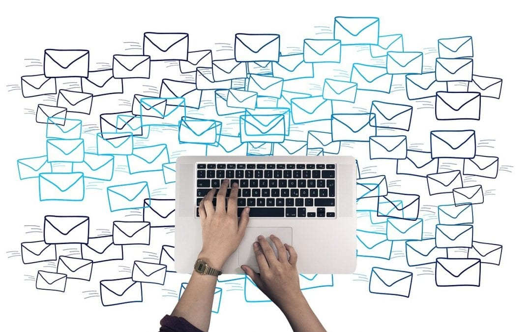 How to Manage Email Addresses in the Hosting Account