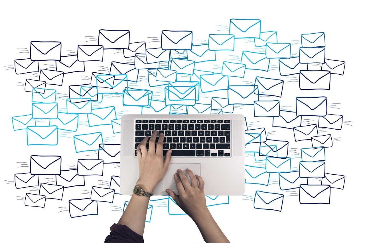 manage email account