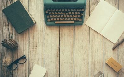 How to Self-Publish Your #NaNoWriMo Project