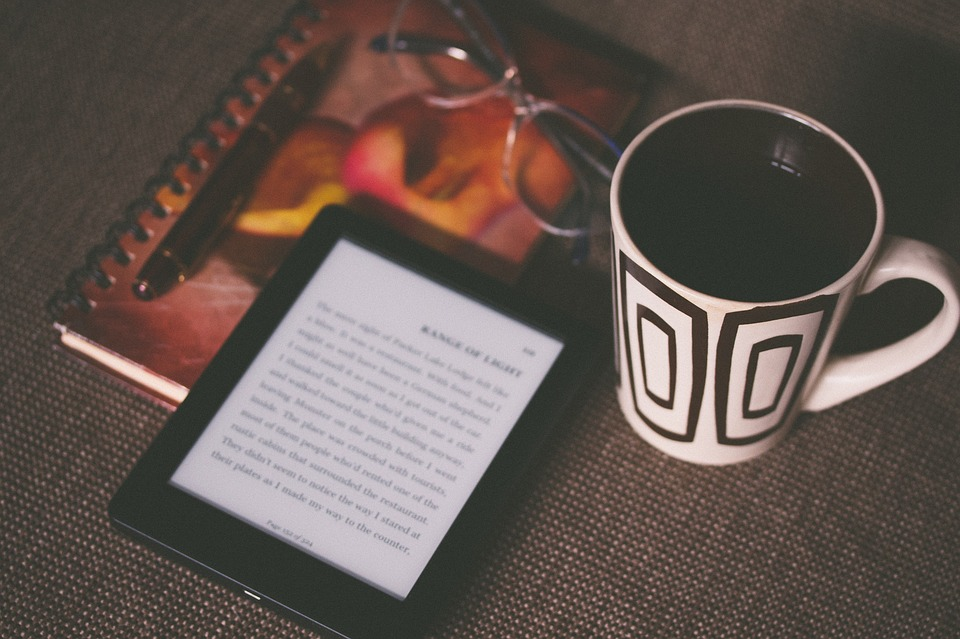 publish an e-book, how to publish