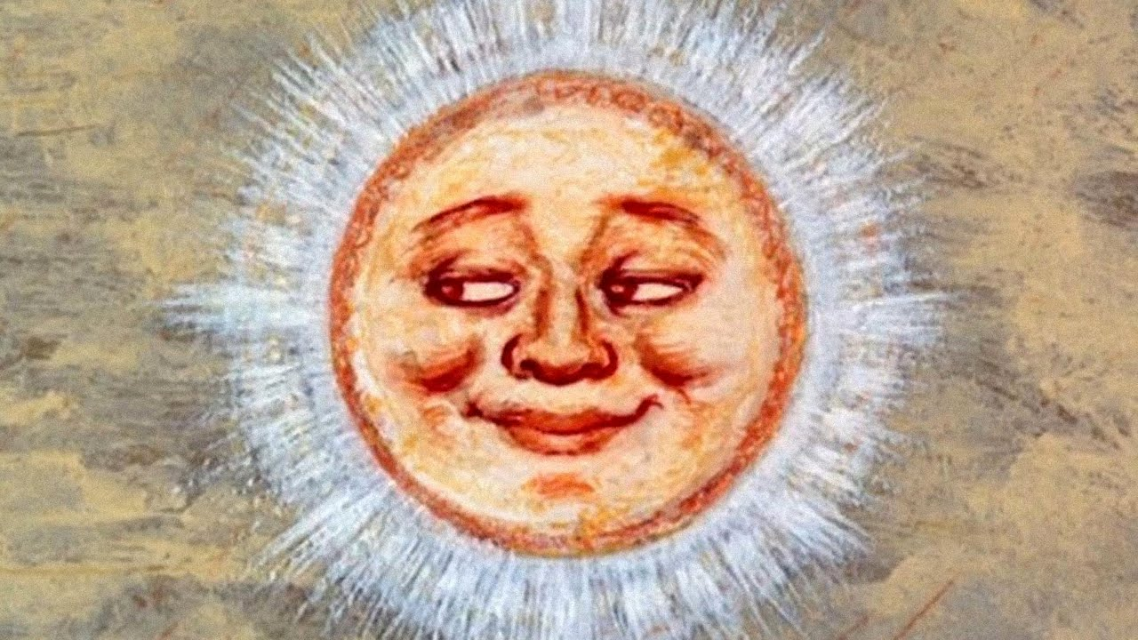 social media, the sun, persuasion, social selling