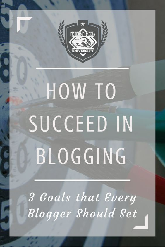 succeed-in-blogging