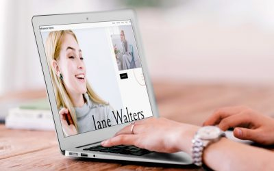 6 Incredible Divi Website Builder Templates For Writers
